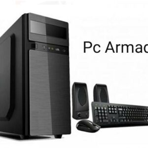 PC De Escritorio Armada